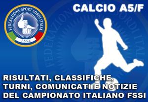 CALCIOA5