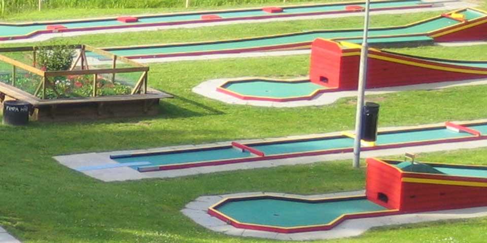 """19 Giugno, Lagundo (BZ). Campionato FSSI di Golf su Pista """"Miniatur"""""""
