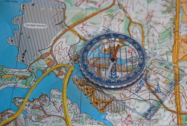 9-10 Aprile, Doss Trento (TN). Campionato FSSI di Orientamento