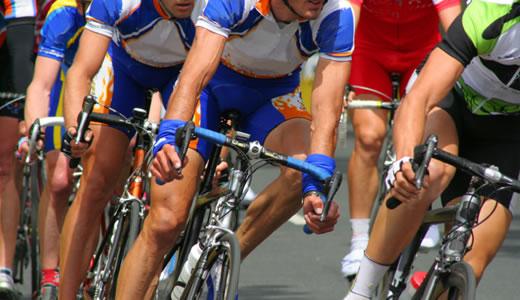 Ciclismo, lista degli atleti azzurri convocati