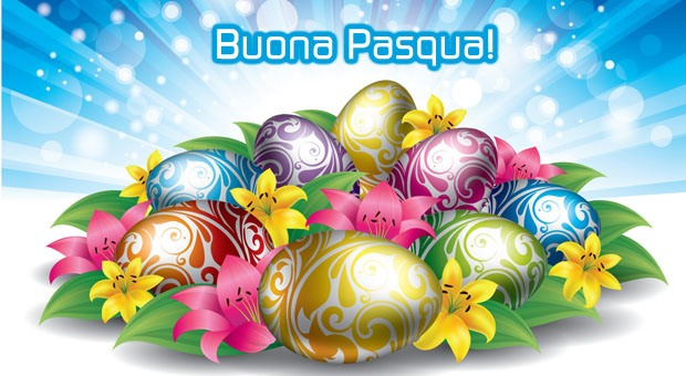 In occasione delle festività Pasquali gli uffici della FSSI restano chiusi dall'8 al 14 Aprile
