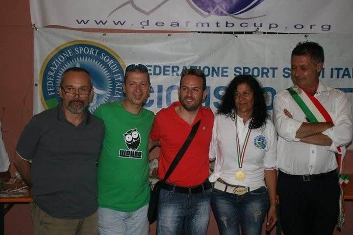 Risultati e foto del Campionato FSSI di MTB Cross Country e Staffetta