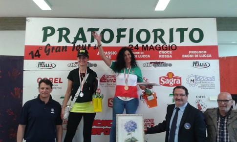 Risultati e foto del Campionato FSSI di MTB Marathon