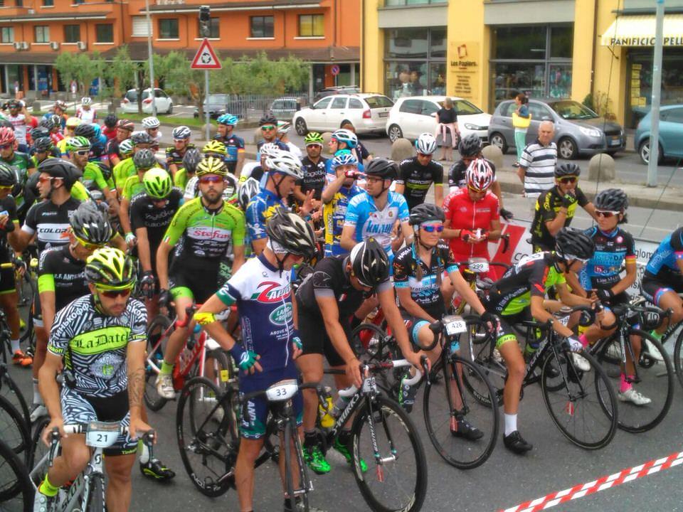 Risultati e foto del Campionato FSSI di Mountain Bike svoltosi a Sacrofano