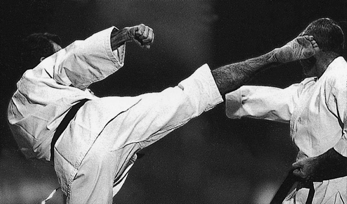 Karate, lista degli atleti azzurri convocati
