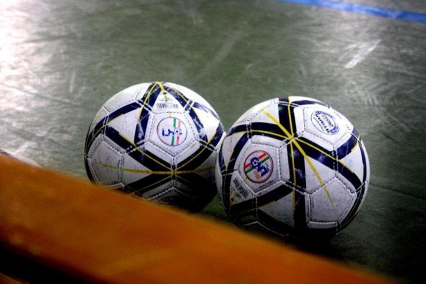 Nazionale Calcio A5/F, lista delle atlete convocate