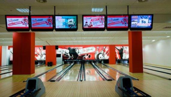 16-18 Giugno, Quartucciu (CA). Campionato FSSI di Bowling Squadra da 4 e Coppa Italia