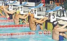 """30-2 Luglio, Pescara (PE): Campionato FSSI di Nuoto """"Assoluti"""""""