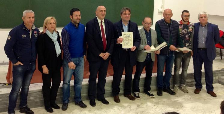 """Presentazione campionati Italiani FSSI Calcio A5 """"Femminile"""" e """"Under21"""""""