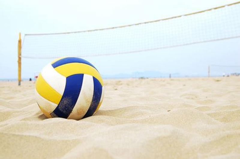 7 Luglio, Tonnarella (ME). Campionato Regionale FSSI di Beach Volley M/F
