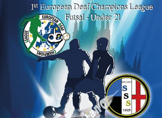 Risultati e classifiche della DCL Under21 svoltosi a Milano