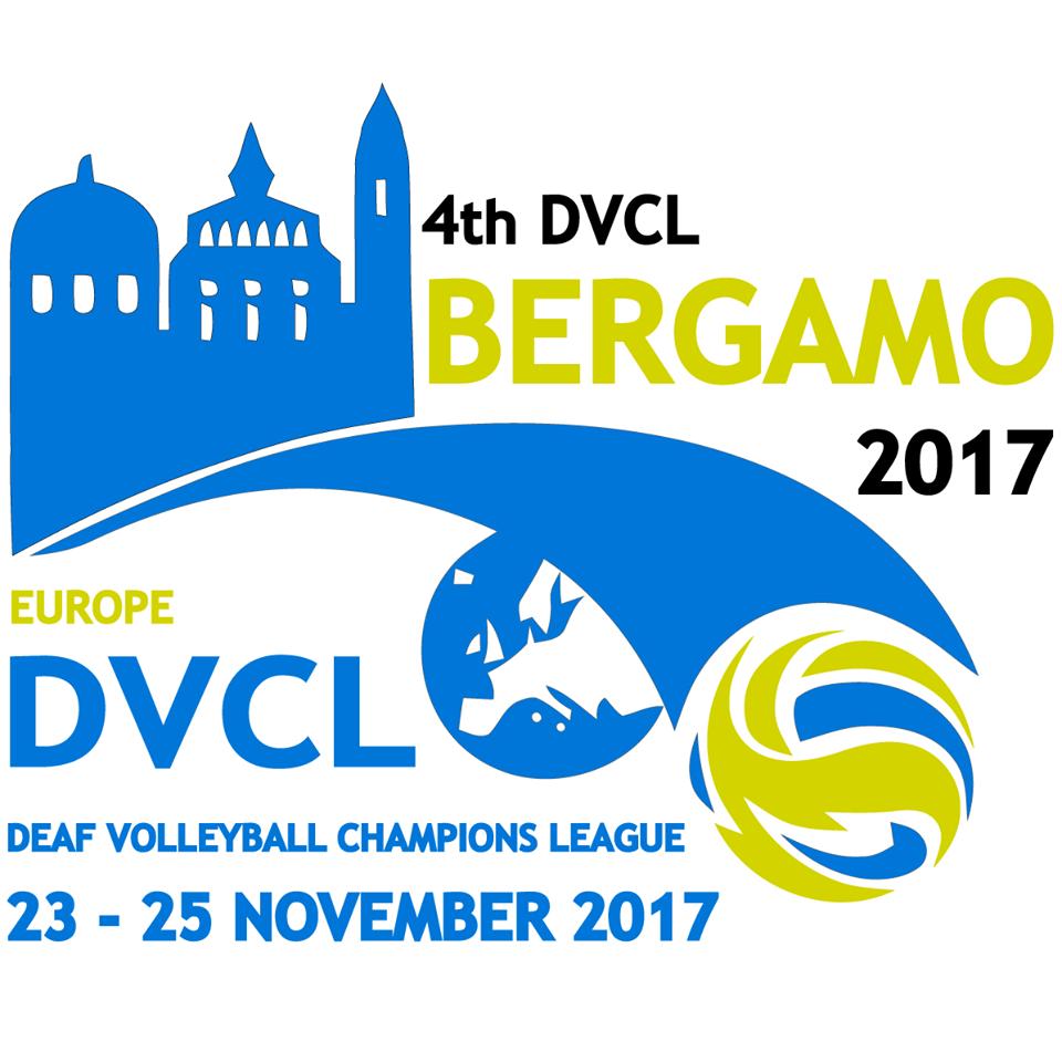 DVCL Bergamo 2017 – Diretta della partita di pallavolo