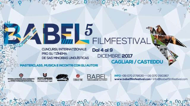 5 Dicembre, Cagliari (CA). Babel Film Festival selezione del documentario Il Rumore della Vittoria