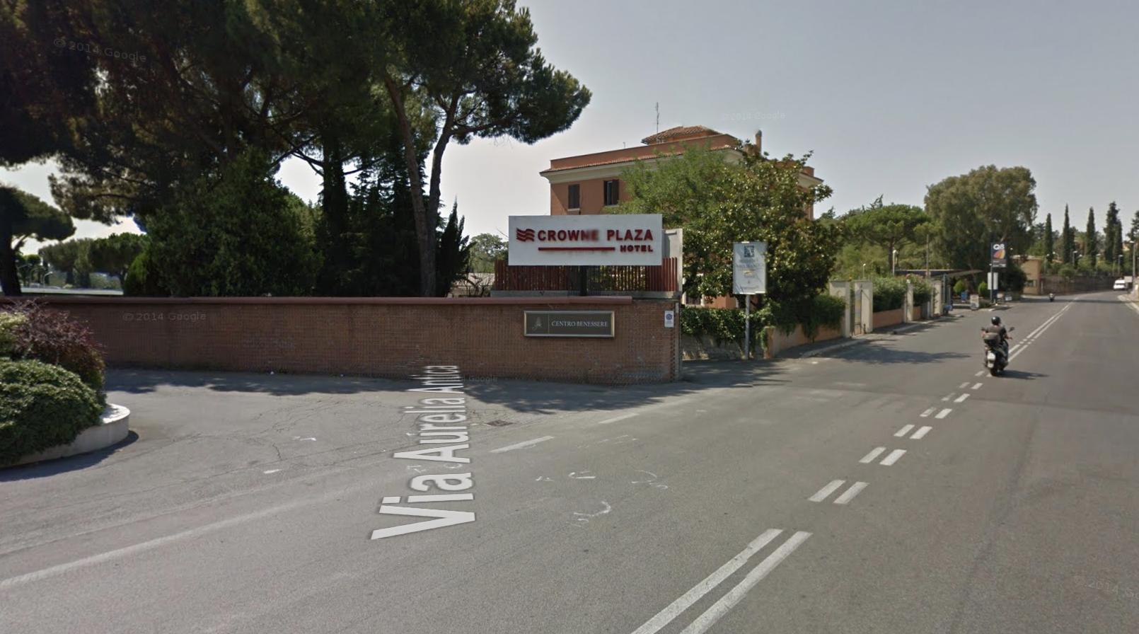 10 Febbraio, Roma. Prenotazione Hotel Assemblea Generale Elettiva
