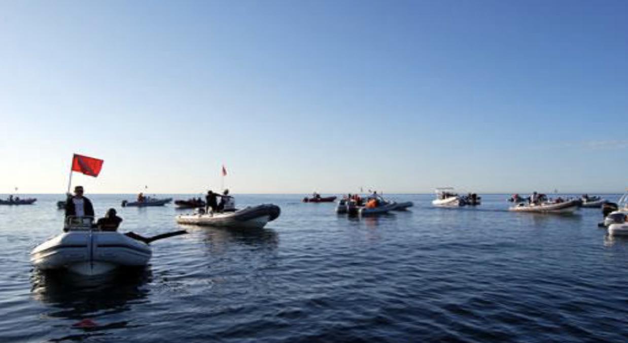 22 Aprile, San Felice Circeo (LT). Torneo Amatoriale di Pesca Sportiva in acque esterne