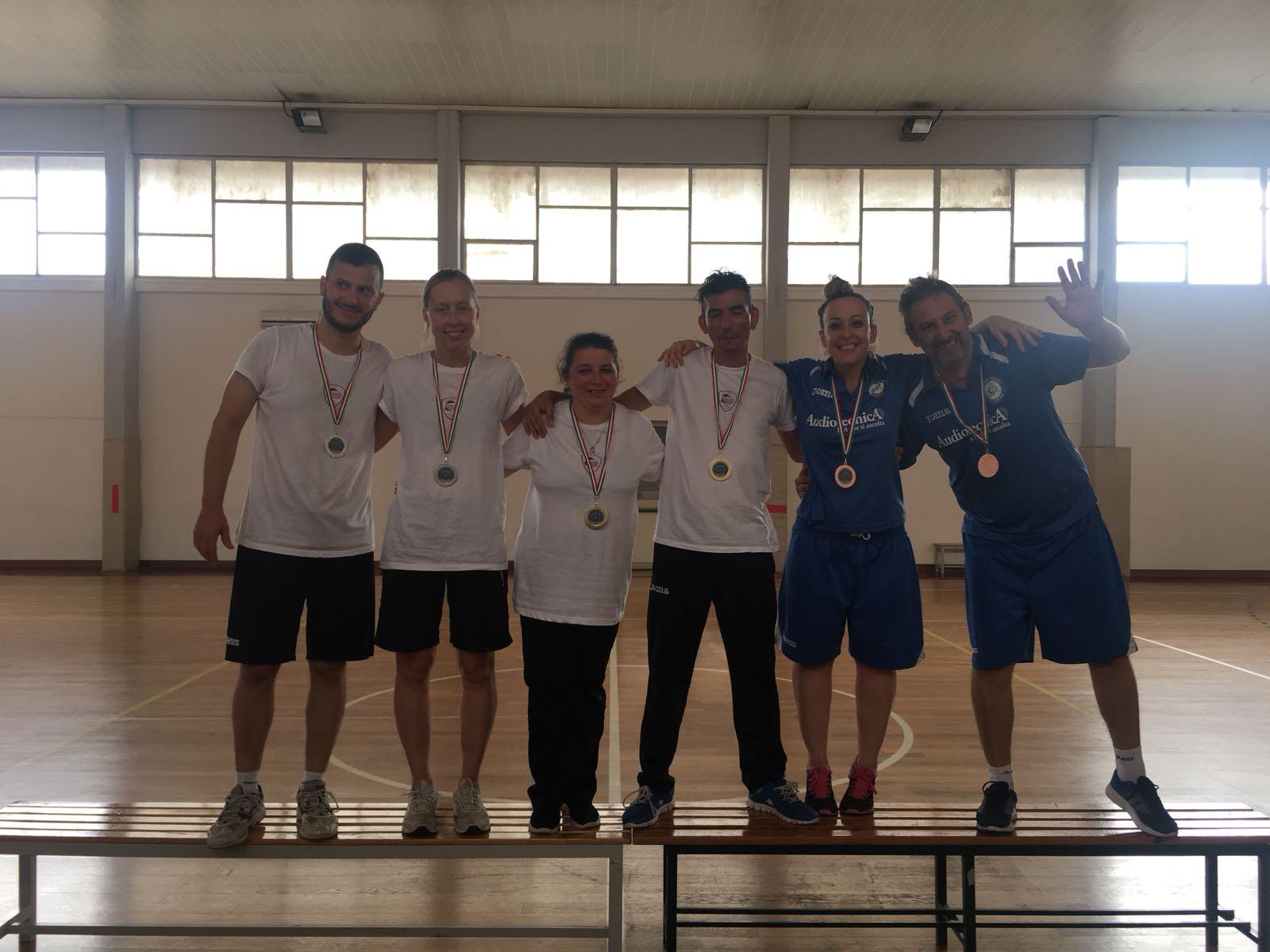 Risultati e foto del Campionato Regionale FSSI di Badminton M/F svoltosi a Palermo (PA)
