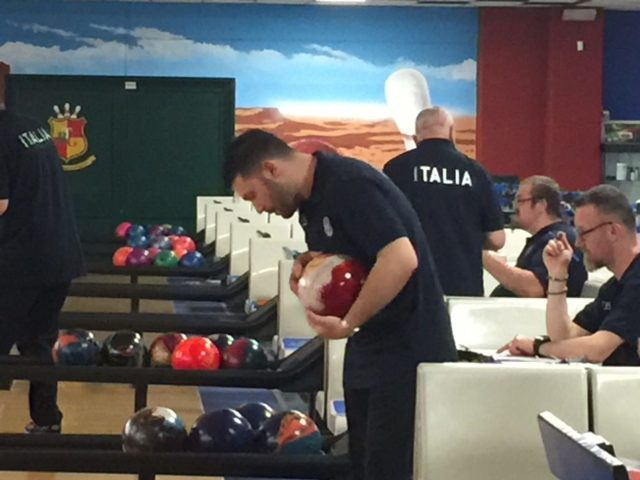 Relazione e foto del raduno della Nazionale di Bowling M F  9366edc6ca84f