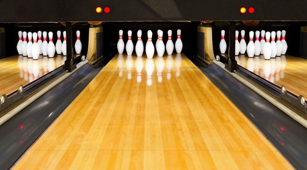 9-10 Marzo, Casalecchio di Reno (BO). Campionato FSSI di Bowling Tris M/F