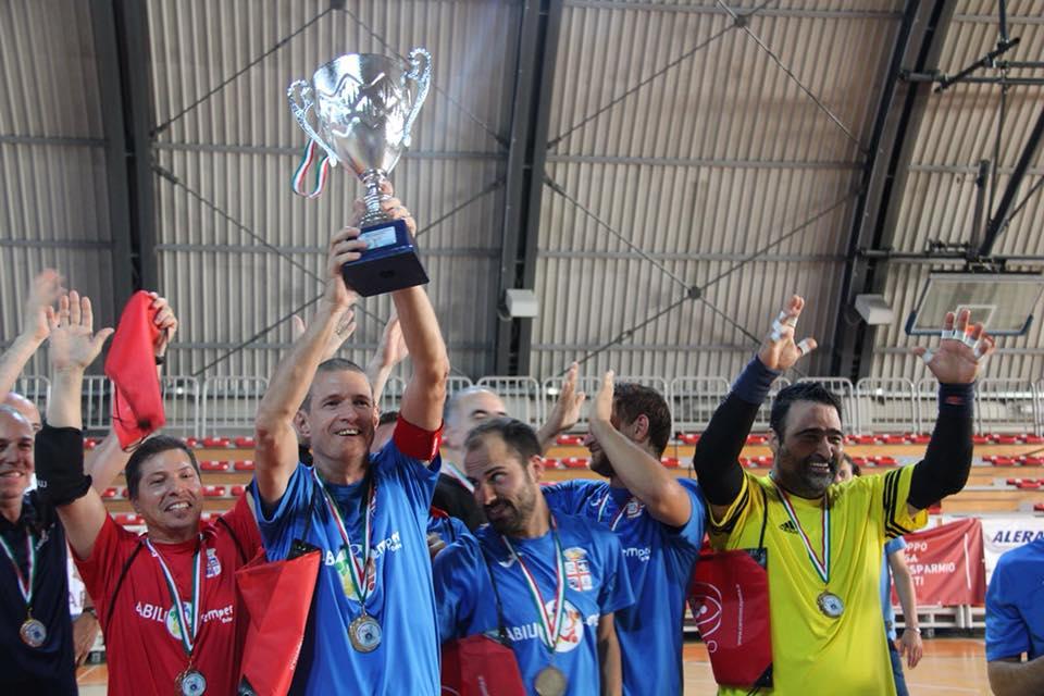 Risultati e foto del Campionato Regionale FSSI Piemonte di Calcio A5