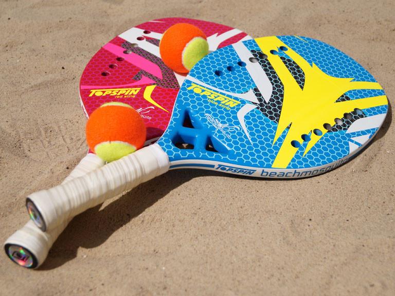 Regolamento dell'attività sportiva Beach Tennis per i Campionati Italiani