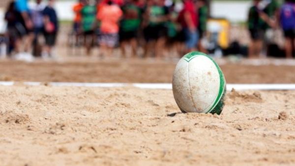 Regolamento dell'attività sportiva Beach Rugby per i Campionati Italiani