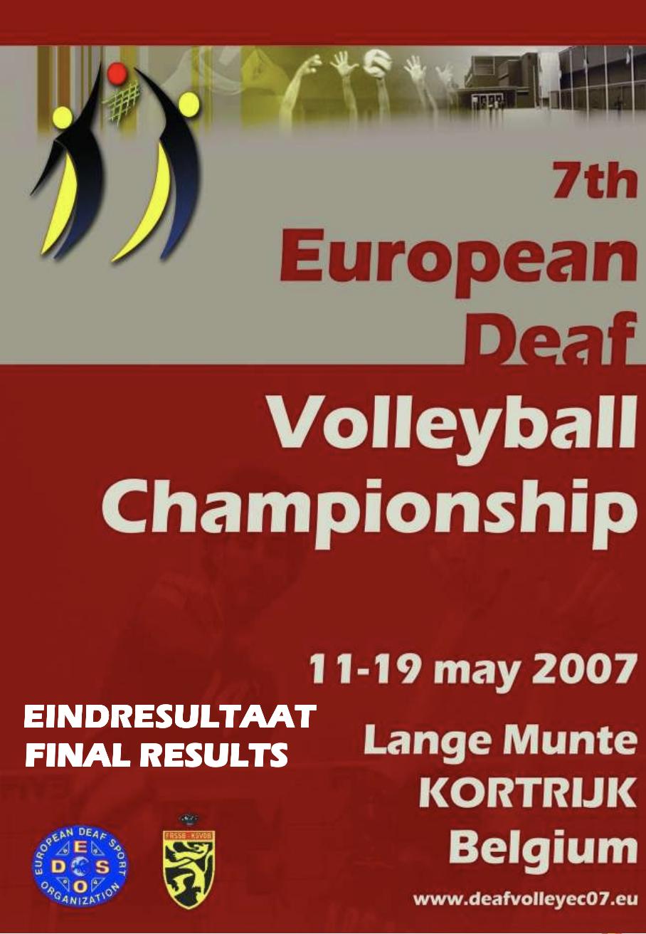 Calendario Luglio 2007.Fssi Eventi Internazionali