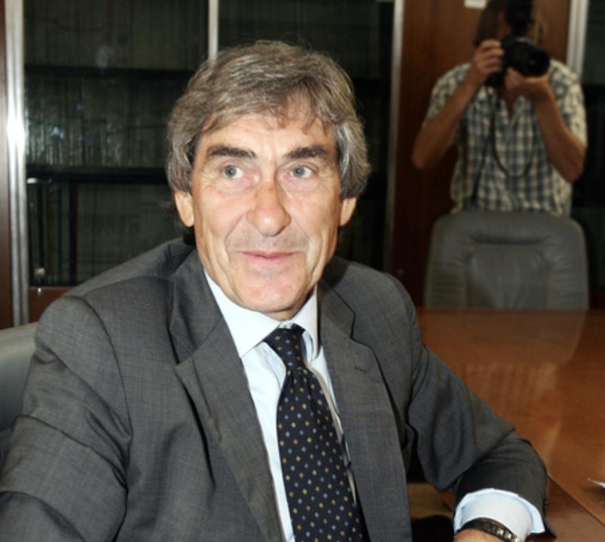 E' andato in cielo l'ex Segretario Federale FSSI Felice Pulici
