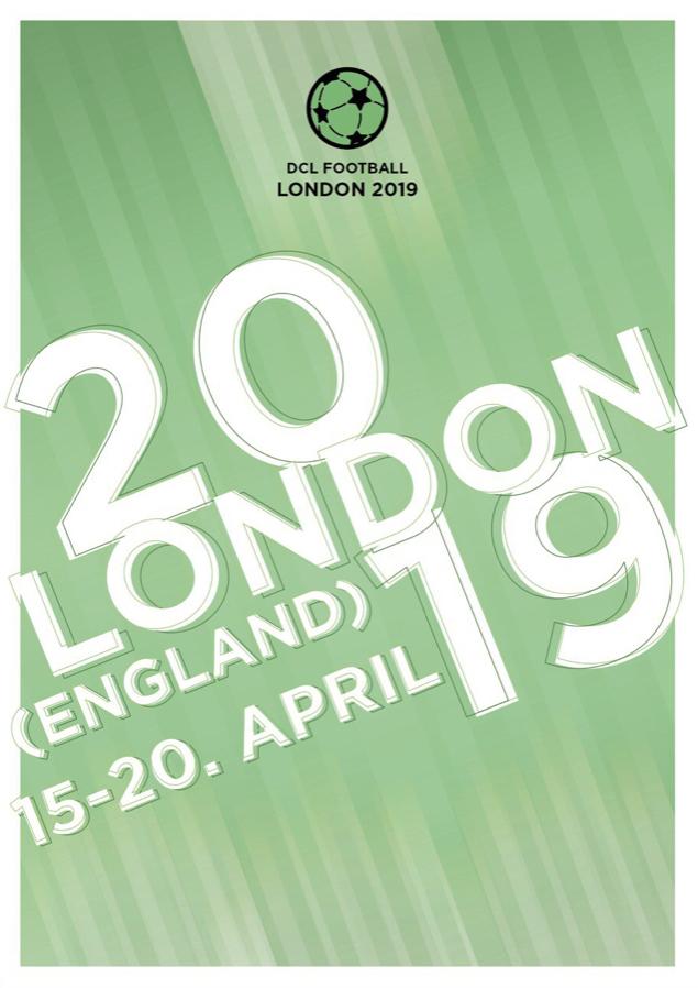 Risultati DCL svoltosi a Londra dal 15 al 20 Aprile