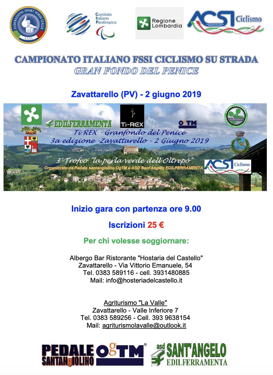 PALLAMANO – Campionato Italiano b87a575e93b79
