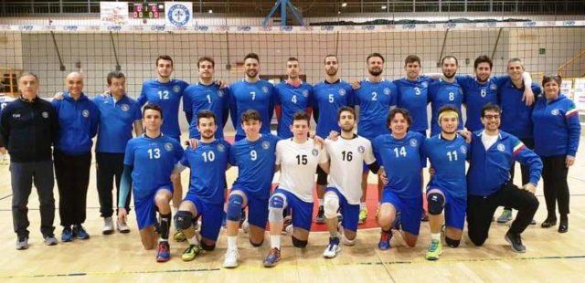 Europei_Volley_Sordi_Maschile