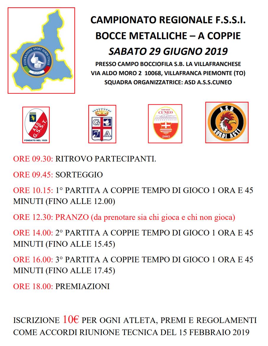 Calendario Coppa Del Re.Fssi Calendario Attivita Fssi 2018 2019
