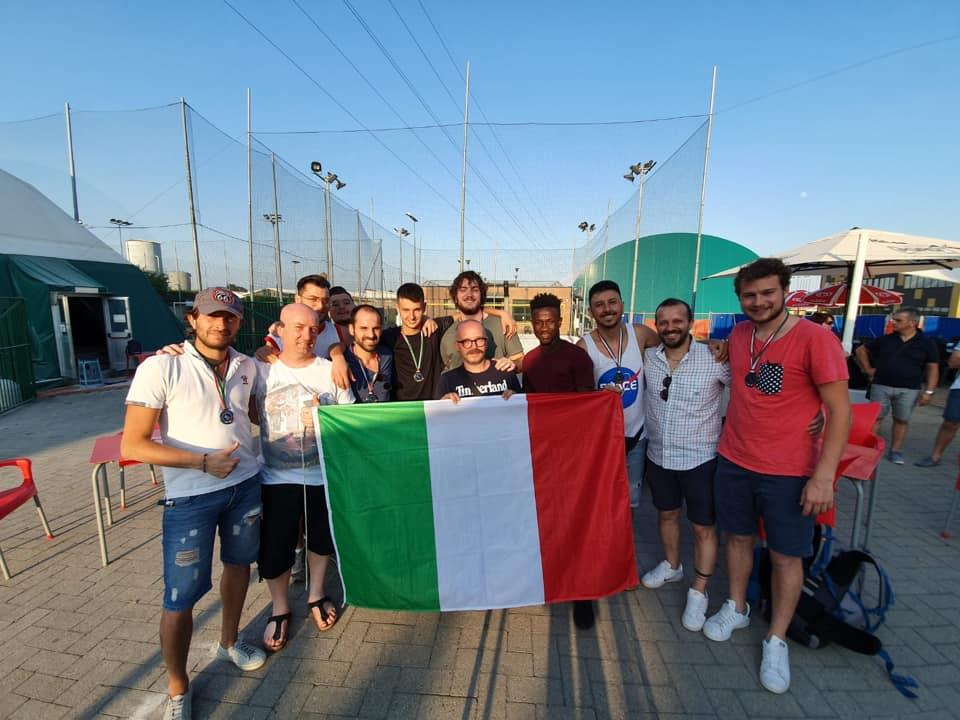 Risultati e foto del Campionato Regionale FSSI di Beach Volley svoltosi a Rivoli