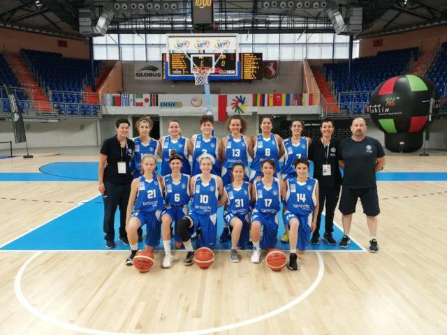 Europei Di Basket Calendario.Conclusa L Avventura Mondiale Del Basket Il Bilancio Del