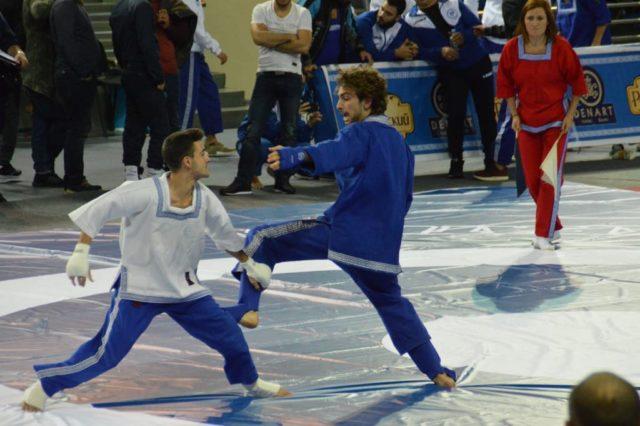 Judo, lista degli atleti azzurri convocati