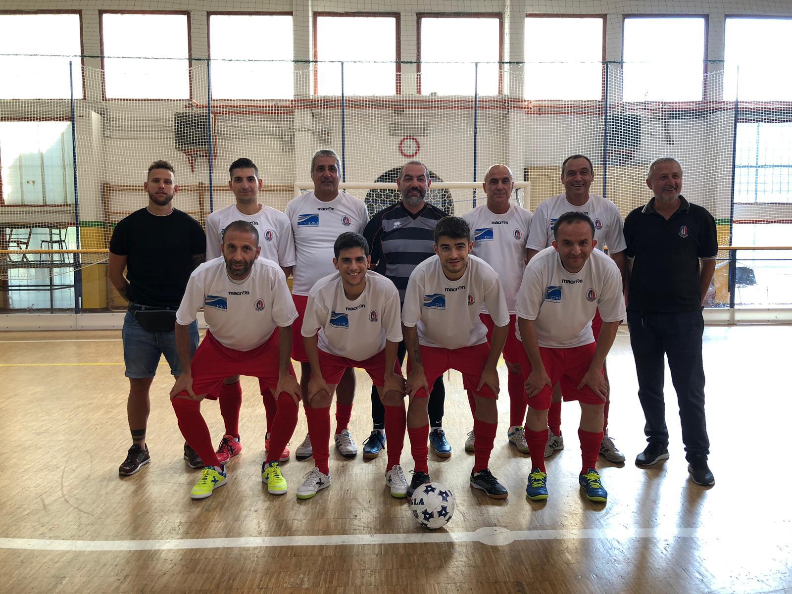 Risultati e foto del Campionato Regionale FSSI di Calcio A5 svoltosi a Montale