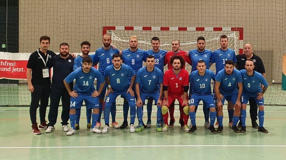 4th World Deaf Futsal Championships – Risultati