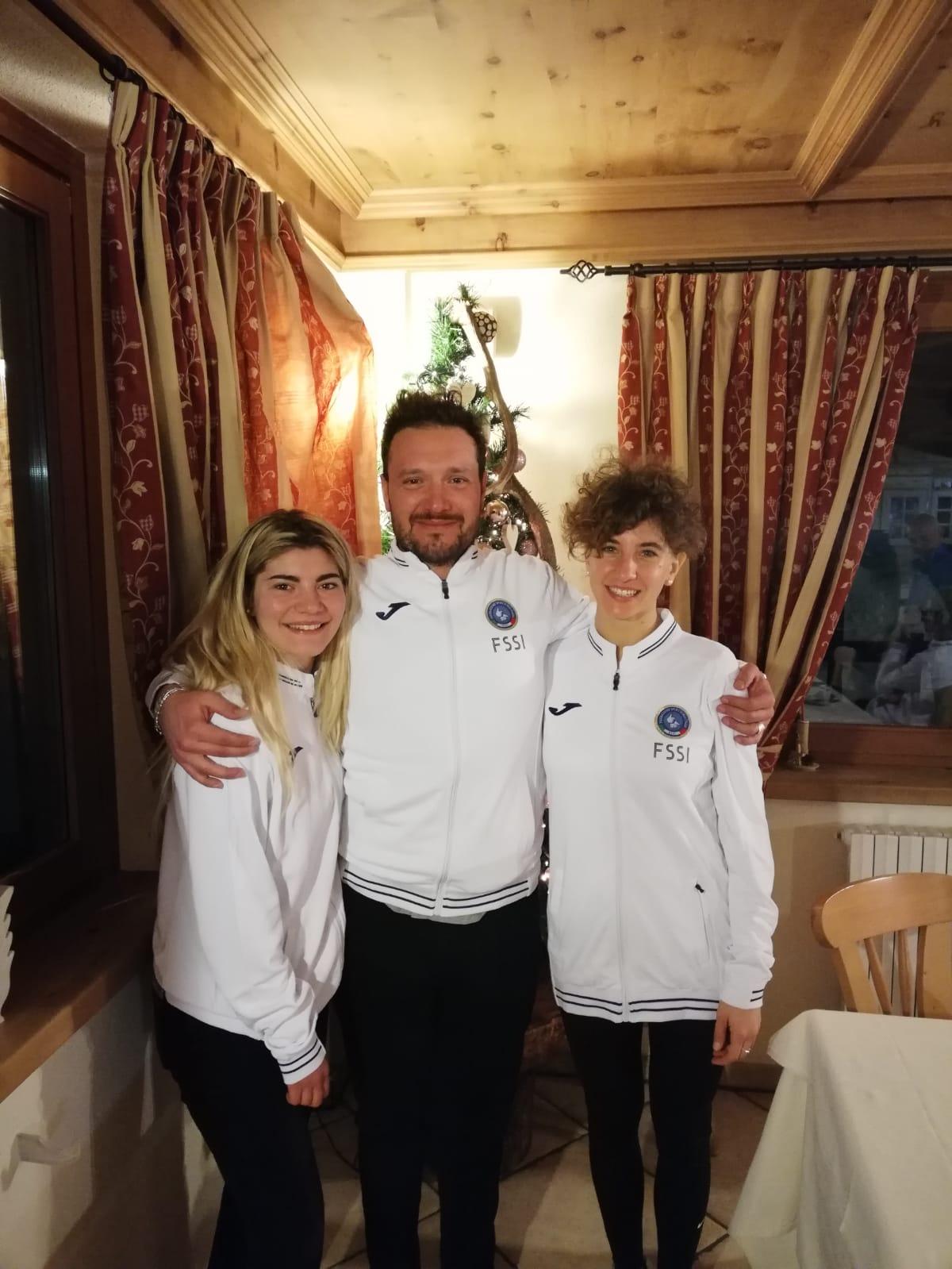 Snowboard, conosciamo meglio i nostri atleti azzurri