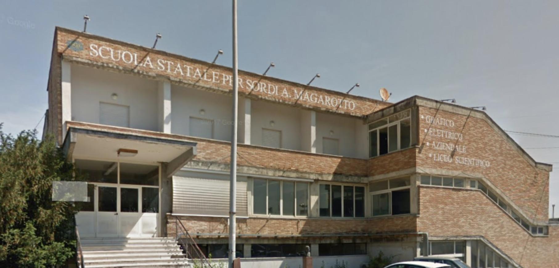 Progetto Liceo Sportivo per sordi