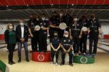 Risultati e foto del Campionato FSSI di Bowling TRIS svoltosi il 17 e 18 Aprile
