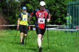 Si è svolta a San Giorgio su Legnano il 1° Sangiorgese Nordic Walking