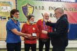 Risultati e foto del Campionato FSSI di Bocce Raffa svoltosi a Verona