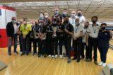 Risultati e foto del Campionato FSSI di Bowling svoltosi nei giorni 20 e 23 Maggio