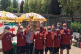 Risultati e foto del Campionato FSSI di Bocce svoltosi nei giorni 5-6 Giugno