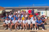 Risultati e foto del Campionato FSSI di Tennis svoltosi nei giorni 29 e 30 Maggio