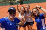 ECDT 2021 a Creta, che impresa per il Tennis! La medaglia è sicura, ora bisogna solo aspettare un giorno per sapere di quale metallo