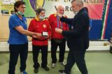 Risultati e foto del Campionato FSSI di Bocce Raffa svoltosi nei giorni 19-20 Giugno