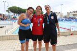 Risultati e foto del Campionato FSSI di Nuoto estivi svoltosi nei giorni 3-4 Luglio