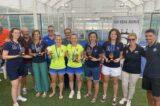 Risultati e foto del Campionato FSSI di Padel svoltosi nei giorni 10-11 Luglio