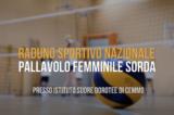 Pallavolo Femminile, raduno a Cemmo in vista delle Deaflympics