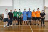 Risultati e foto del Campionato FSSI di Badminton svoltosi nei giorni 19-20 Giugno